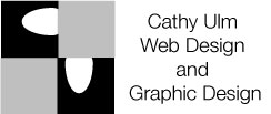 Cathy Ulm Web Design and Graphic Design
